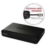 Edimax Netwerk Switch Gigabit 8 Poorten