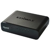 Network Switch 5 Gigabit Ports