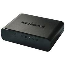 Netwerk Switch 10/100 Mbit 5 Poorten