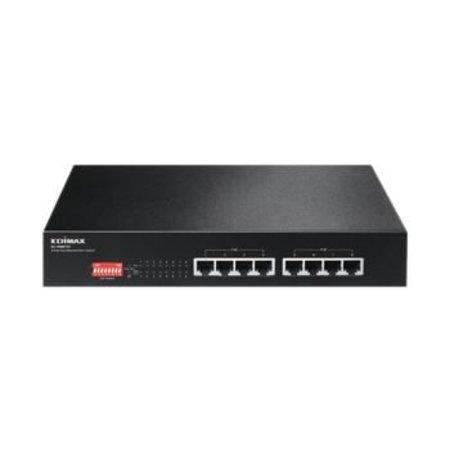 Edimax Netzwerkschalter 10/100 Mbit