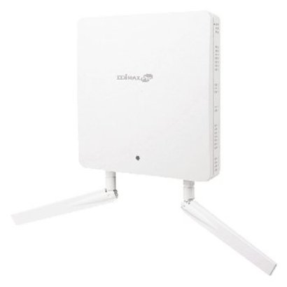 Edimax Draadloze Access Point AC1200 2.4/5 GHz (Dual Band) Gigabit Wit