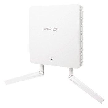 Edimax Draadloze Access Point AC1200 2.4/5 GHz (Dual Band) Gigabit Wit