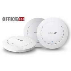 Edimax Drahtloses  Wi-Fi-System AC1300 2,4 / 5 GHz Weiß