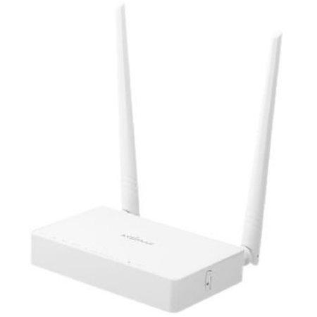 Edimax Draadloze Modem/Router N300 2.4 GHz Wi-Fi / 10/100 Mbit Wit
