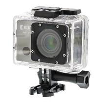 Full HD Action Cam 1080p Wi-Fi / GPS Black