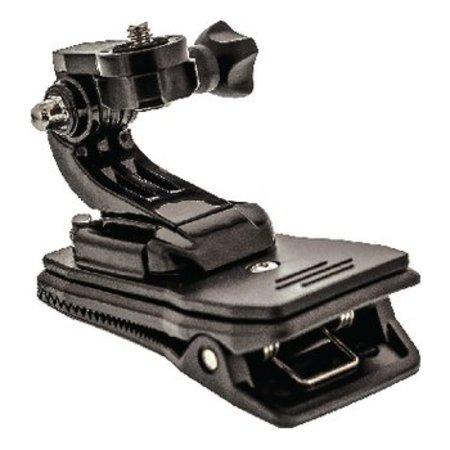 Camlink Action Camera Bevestigingskit Quick-Clip