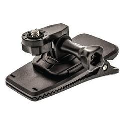 Camlink Action Camera Bevestigingskit Quick-Clip 360 °