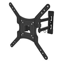 """TV Wall bracket Turnable and tiltable 23 - 55 """"30 kg"""