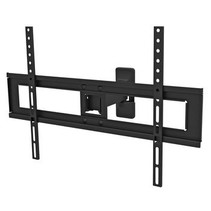 """TV Wall bracket Turnable and tiltable 37 - 70 """"35 kg"""