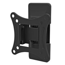 """TV Wall bracket Turnable and tiltable 13 - 27 """"15 kg"""