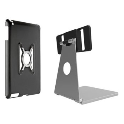 Omnimount Tablet Standard Drehen und Neigen Apple iPad Mini / Apple iPad Mini 2 / Apple iPad Mini 3