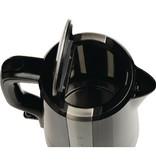 König Elektrische Waterkoker 2200 W 1.7 l Zwart/Zilver