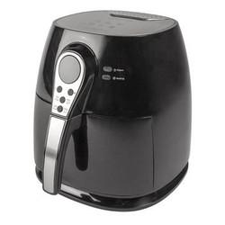 AzurA Digitale Hot Air Fryer 1400 W 3 l Zwart