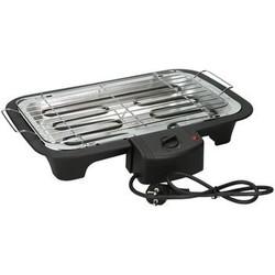 Cuisinier Deluxe Elektrische Barbecue Tafelmodel 2000 W