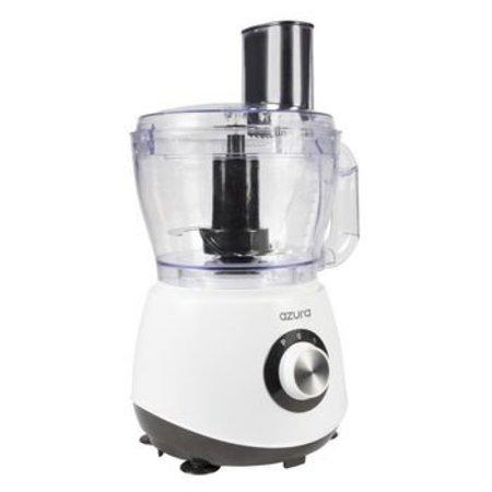AzurA Multifunctional kitchen machine Kitchen aid Food processor 800 W 2.0 l