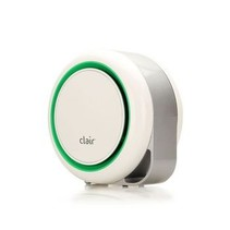Air cleaner 2.4 W White / Green - BF2025