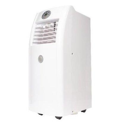 HQ Mobiele Airconditioner 10000 BTU Energy Class A