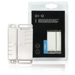 DI-O Smart Home Deur/Raamsensor 433 MHz Wit