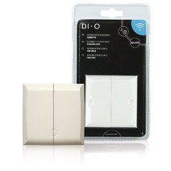 DI-O Smart Home Wandschalter 433 Mhz