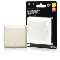 DI-O Smart Home Muurschakelaar 433 MHz