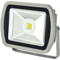 LED Floodlight 80 W 5600 lm Grijs