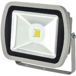Brennenstuhl LED Floodlight 80 W 5600 lm Grijs