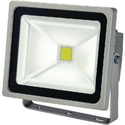 Brennenstuhl LED Floodlight 30 W 2100 lm Gray