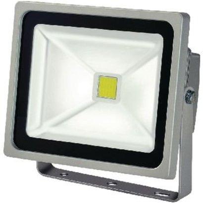Brennenstuhl LED Flutlicht 30 W 2100 lm Grau