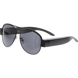 König Spion Sonnenbrille mit integrierter Kamera