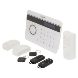König Draadloze Alarm Set GSM / PSTN - 433 MHz / 95 dB