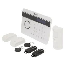 König Drahtloses Sicherheitssystem Alarm Set GSM / PSTN - 433 Mhz / 95 dB