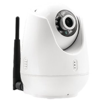 König HD Pan-Tilt IP Camera Within 720P White