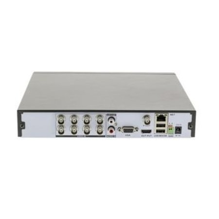 König 8-Kanaals CCTV Recorder HDD 1 TB