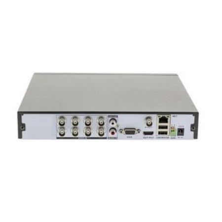 König 8 Kanal CCTV Recorder HDD 1 TB