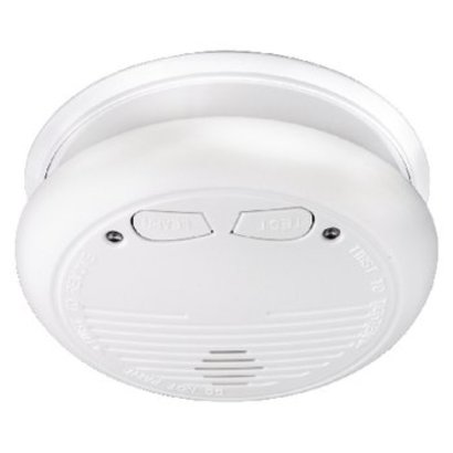 König Connectable smoke detector EN14604