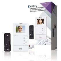 """Video Door Phone Doorbell Intercom 3.5 """""""