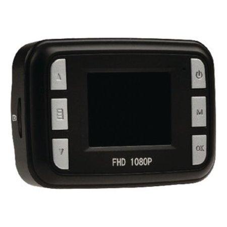 "König 2.4 "" Dashboard-Camera 1920x1080 @ 30fps"