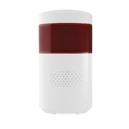 König Smart Home Sirene Buiten 868 MHz
