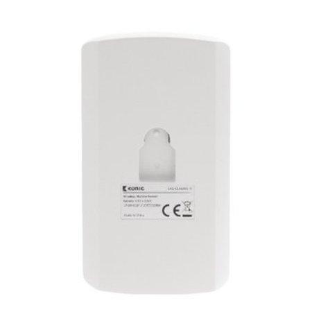 König Smart Home Bewegingsmelder 868 MHz