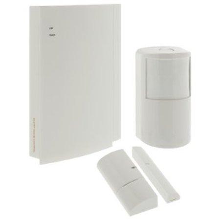 König Smart Home Security Set Wi-Fi / 868 Mhz SAS-CLALARM05