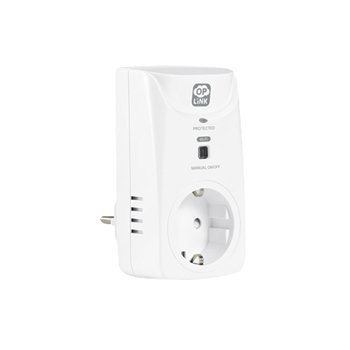 Smart Home Plug-In Stopcontact Smart Home Plug-In Stopcontact