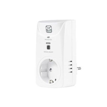 Oplink Smart Home Plug-In Power Outlet