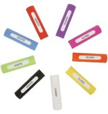 Sweex Draagbare Powerbank Lithium-Ion 2500 mAh USB Paars