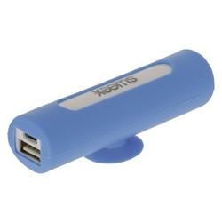 Sweex Portable Powerbank 2500 mAh USB Blau