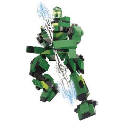 Sluban Bouwstenen Space Serie Ultimate Robot Ares