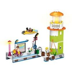 Sluban Bouwstenen Girl's Dream Lighthouse