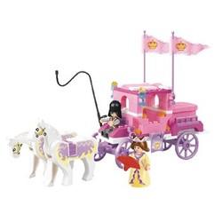 Sluban Bausteine Mädchen Traum Serie Königliche Kutsche
