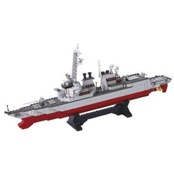 Sluban Bouwstenen Aircraft Carrier Serie Vernietiger
