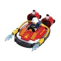 Fire Bricks Series Hovercraft