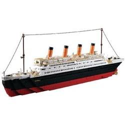 Sluban Bouwstenen Titanic Serie Titanic Groot